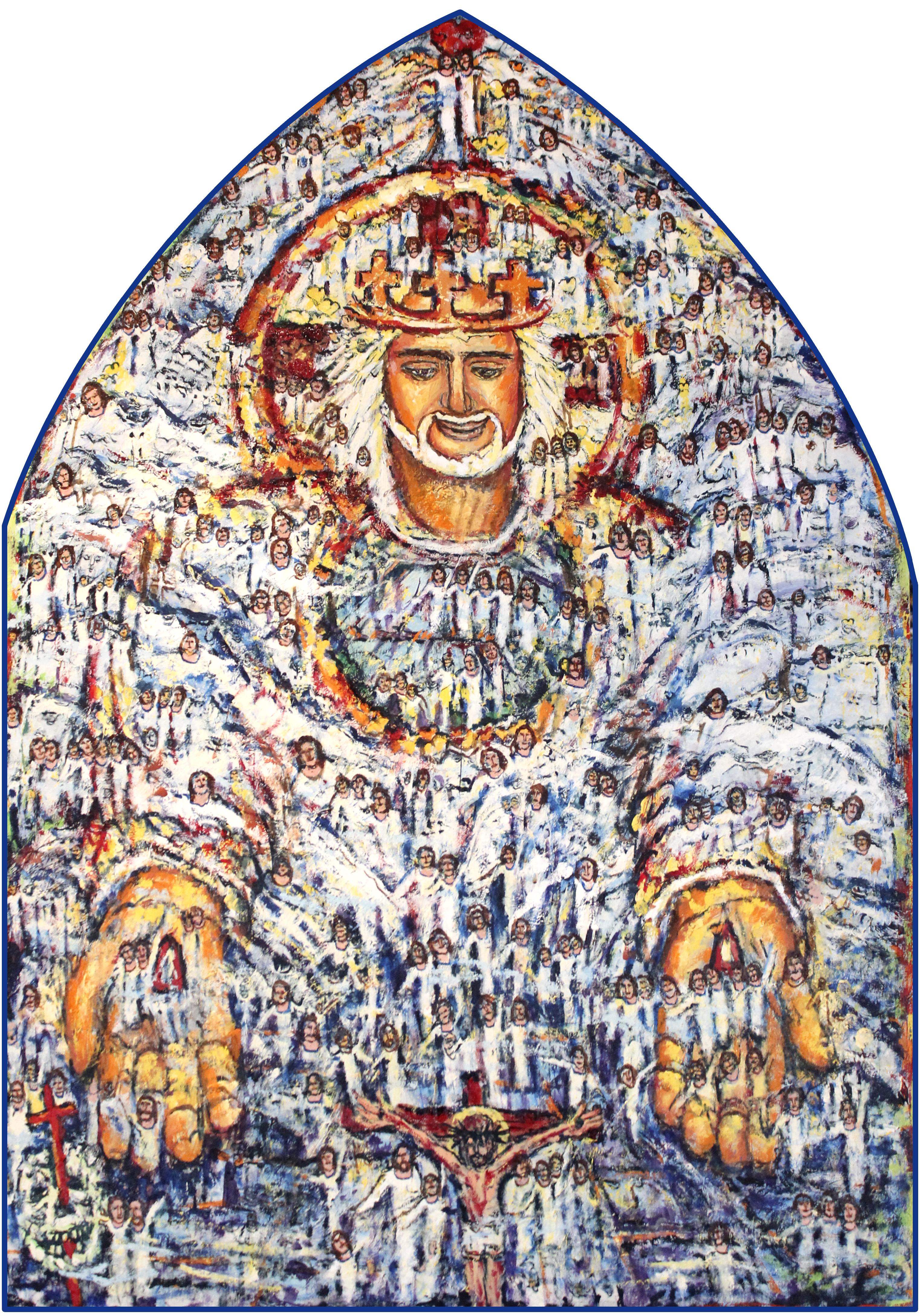 015-Gud og frelser