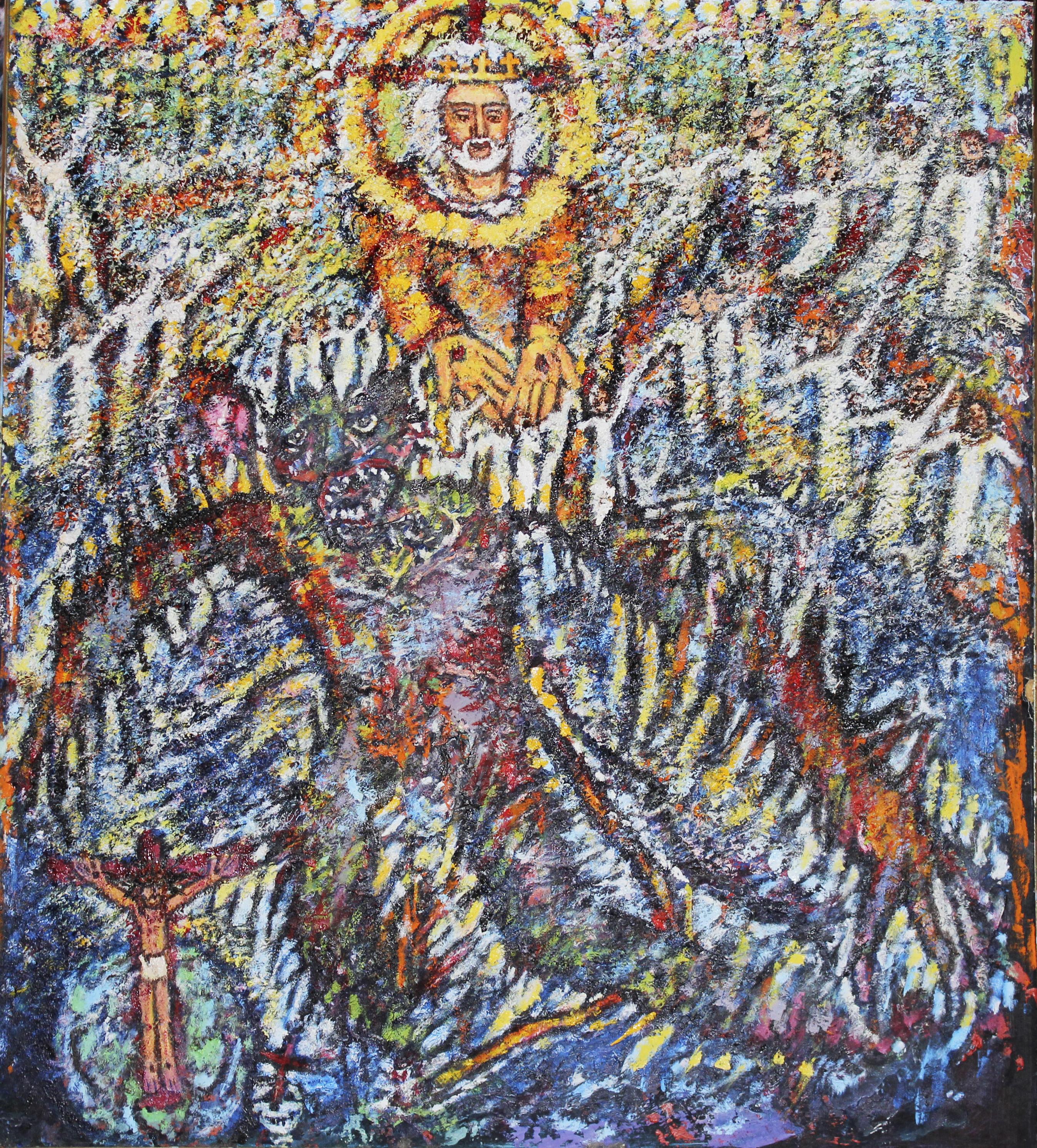 033-djavelen er besejret af guds son