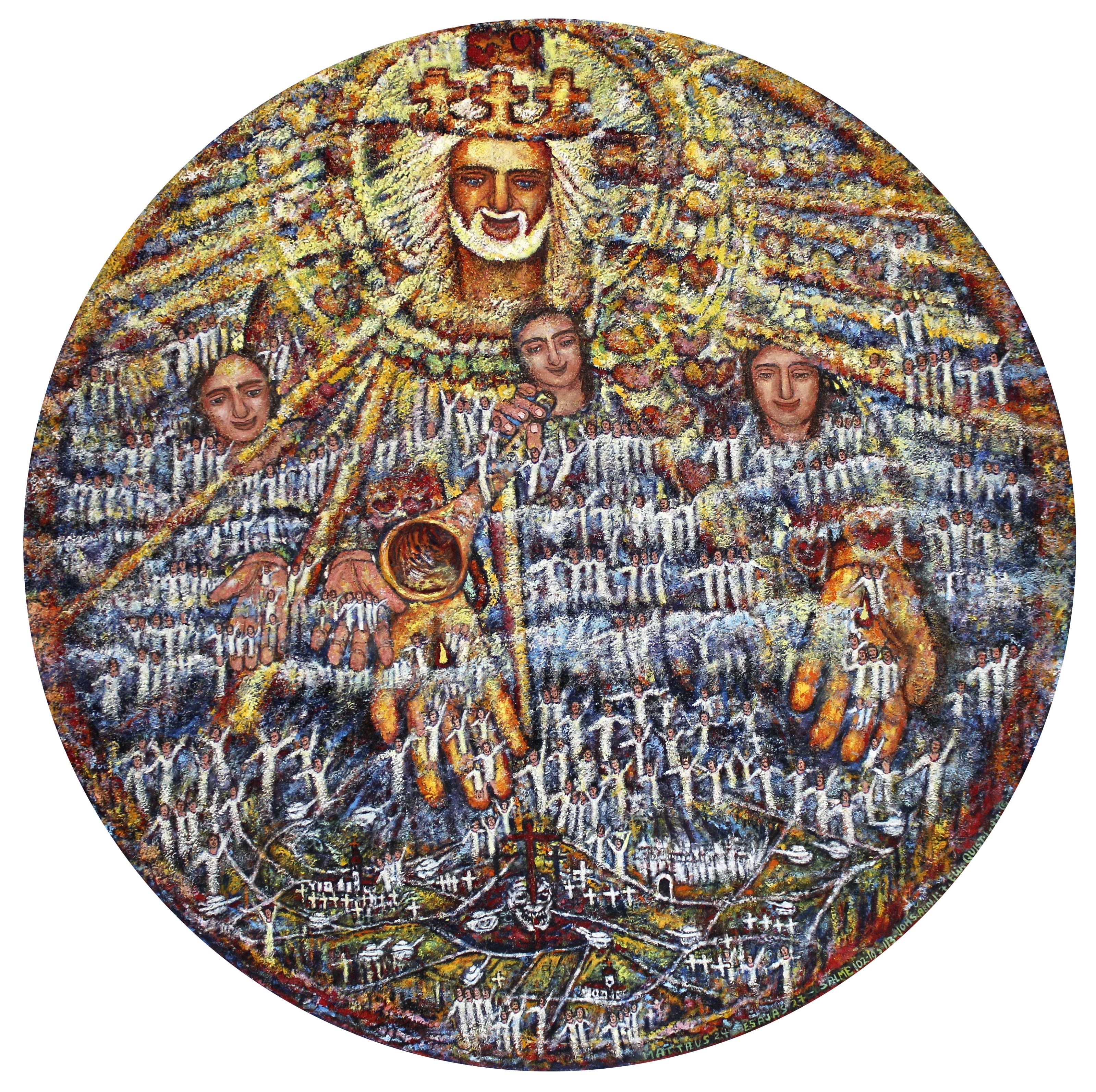 035-jesus kommer tilbage til jerusalem
