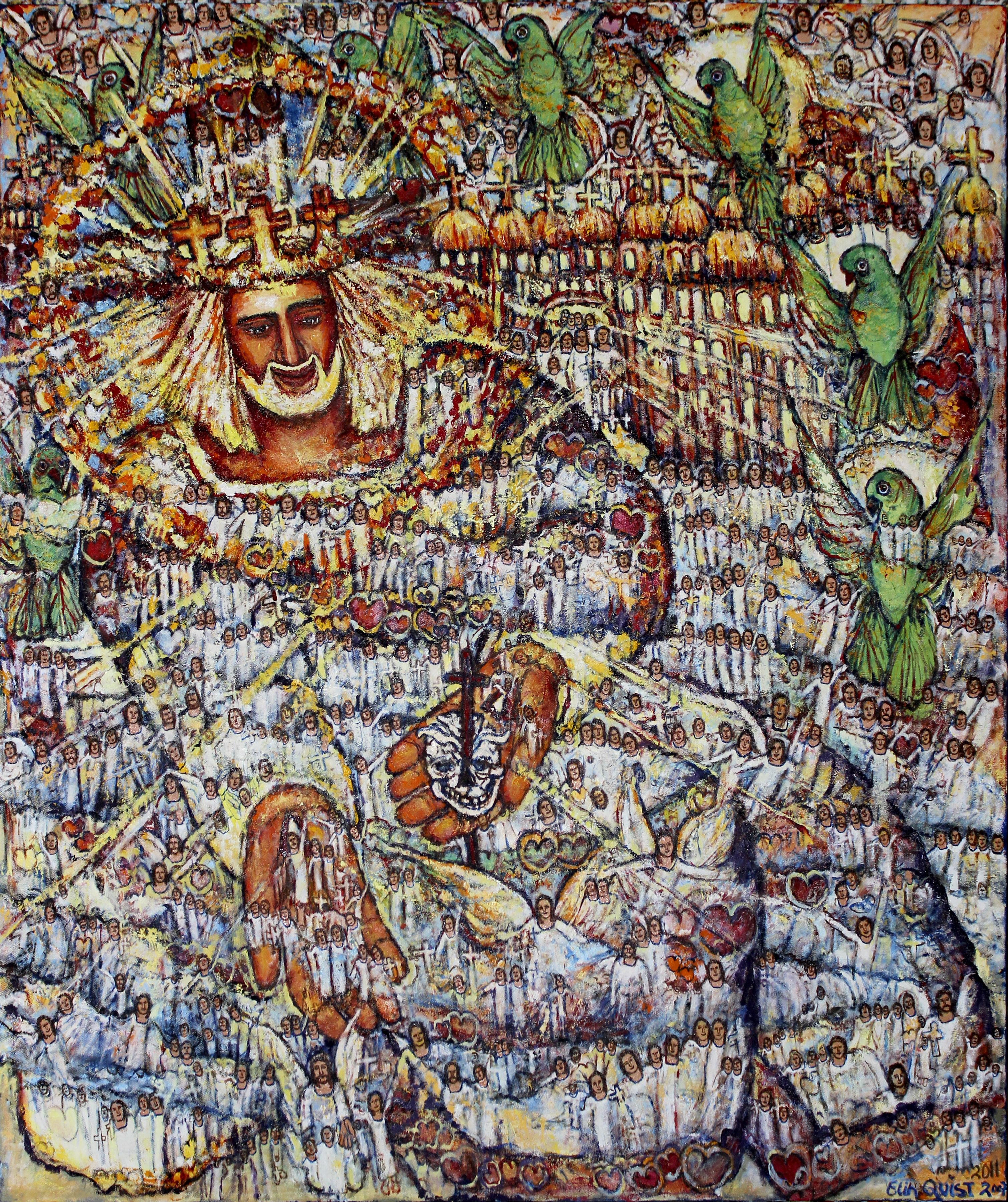 045-kristus paa tronen