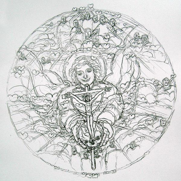 057-engel-viser-jesus