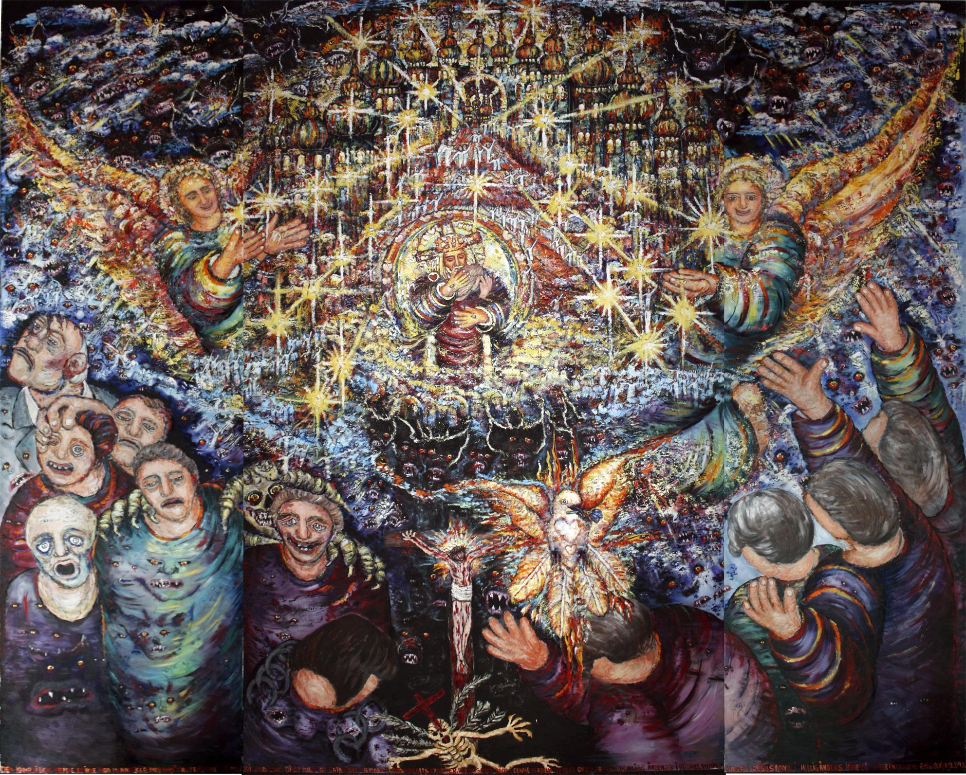 08-ondskabens aandemagter i himmelrummet