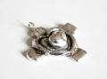 Sølvhjerte 1